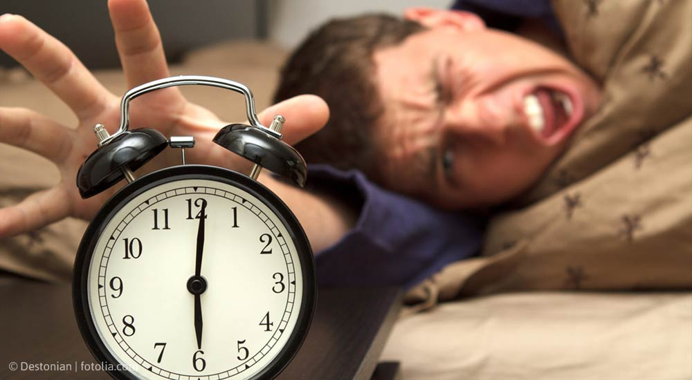 Sleep better by using your sleep cycles